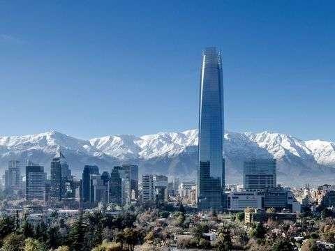 Santiago City Tour
