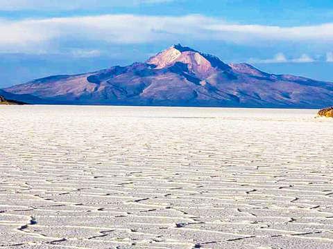 4d/3n Salar de Uyuni desde Atacama