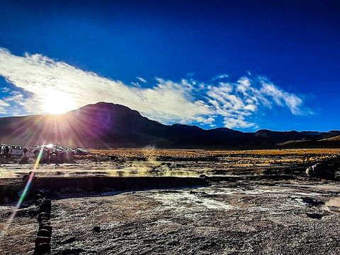 3 Tours en San Pedro de Atacama y Traslados