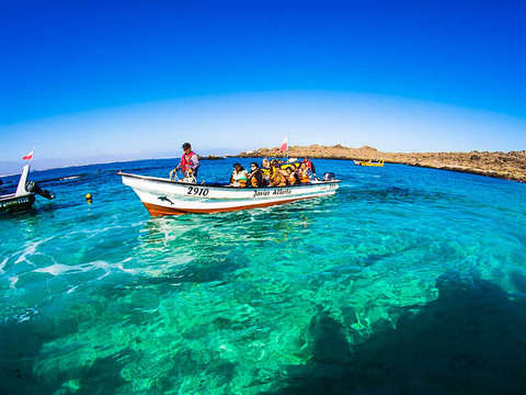 Damas Island