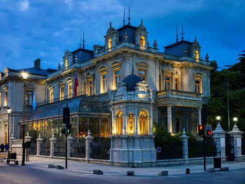Centro Histórico Punta Arenas y Museo Salesiano