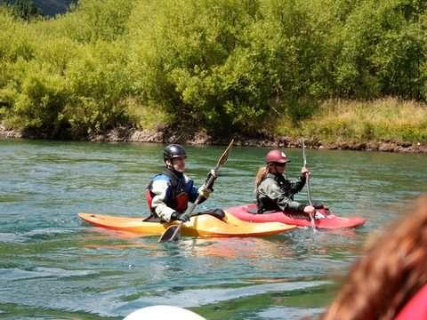 Rafting Río Futaleufú